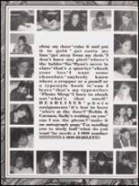 1992 Hall High School Yearbook Page 290 & 291