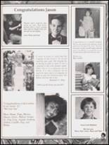 1992 Hall High School Yearbook Page 294 & 295