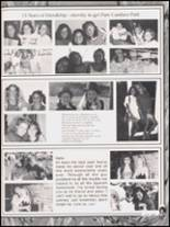 1992 Hall High School Yearbook Page 296 & 297