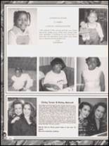 1992 Hall High School Yearbook Page 300 & 301