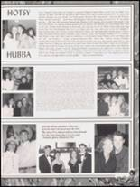 1992 Hall High School Yearbook Page 302 & 303