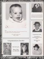 1992 Hall High School Yearbook Page 306 & 307