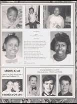 1992 Hall High School Yearbook Page 308 & 309