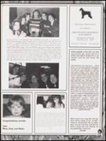1992 Hall High School Yearbook Page 314 & 315