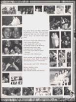 1992 Hall High School Yearbook Page 316 & 317