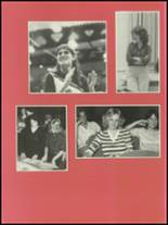 1983 Galion High School Yearbook Page 12 & 13
