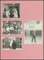 1983 Galion High School Yearbook Page 14 & 15