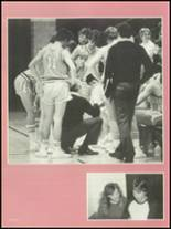 1983 Galion High School Yearbook Page 18 & 19