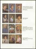 1983 Galion High School Yearbook Page 24 & 25