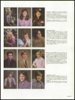 1983 Galion High School Yearbook Page 26 & 27