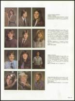 1983 Galion High School Yearbook Page 28 & 29