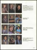 1983 Galion High School Yearbook Page 30 & 31