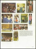 1983 Galion High School Yearbook Page 32 & 33