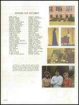 1983 Galion High School Yearbook Page 36 & 37