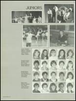 1983 Galion High School Yearbook Page 38 & 39