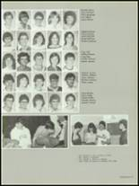 1983 Galion High School Yearbook Page 40 & 41