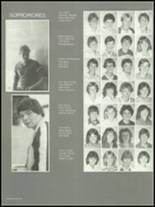 1983 Galion High School Yearbook Page 46 & 47