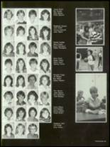 1983 Galion High School Yearbook Page 52 & 53