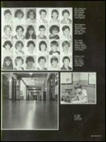 1983 Galion High School Yearbook Page 56 & 57