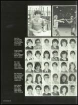 1983 Galion High School Yearbook Page 58 & 59