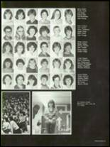 1983 Galion High School Yearbook Page 60 & 61