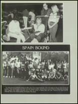 1983 Galion High School Yearbook Page 62 & 63