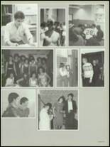 1983 Galion High School Yearbook Page 66 & 67