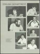 1983 Galion High School Yearbook Page 70 & 71