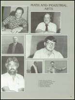 1983 Galion High School Yearbook Page 72 & 73
