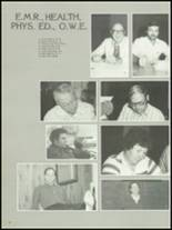 1983 Galion High School Yearbook Page 74 & 75