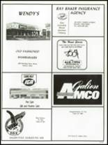 1983 Galion High School Yearbook Page 88 & 89