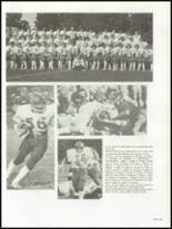 1983 Galion High School Yearbook Page 102 & 103