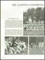 1983 Galion High School Yearbook Page 104 & 105