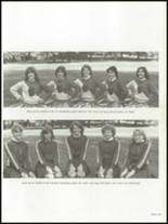 1983 Galion High School Yearbook Page 106 & 107