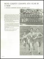 1983 Galion High School Yearbook Page 112 & 113