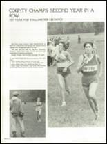 1983 Galion High School Yearbook Page 114 & 115