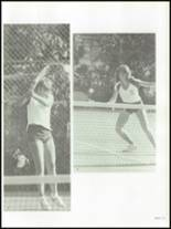1983 Galion High School Yearbook Page 116 & 117