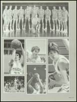 1983 Galion High School Yearbook Page 118 & 119