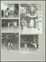 1983 Galion High School Yearbook Page 122 & 123