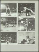 1983 Galion High School Yearbook Page 124 & 125