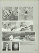 1983 Galion High School Yearbook Page 128 & 129