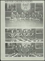 1983 Galion High School Yearbook Page 132 & 133