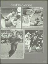 1983 Galion High School Yearbook Page 136 & 137