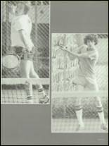 1983 Galion High School Yearbook Page 144 & 145
