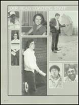 1983 Galion High School Yearbook Page 146 & 147