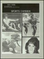 1983 Galion High School Yearbook Page 148 & 149