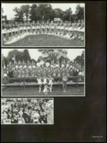 1983 Galion High School Yearbook Page 152 & 153