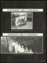 1983 Galion High School Yearbook Page 158 & 159