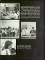 1983 Galion High School Yearbook Page 160 & 161