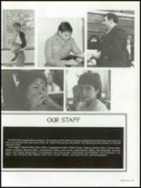 1983 Galion High School Yearbook Page 162 & 163